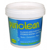 Puriclean Water System Treatment 100g Caravan Motorhome Boat